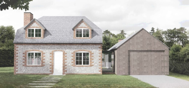 Planning Permission in South Oxfordshire