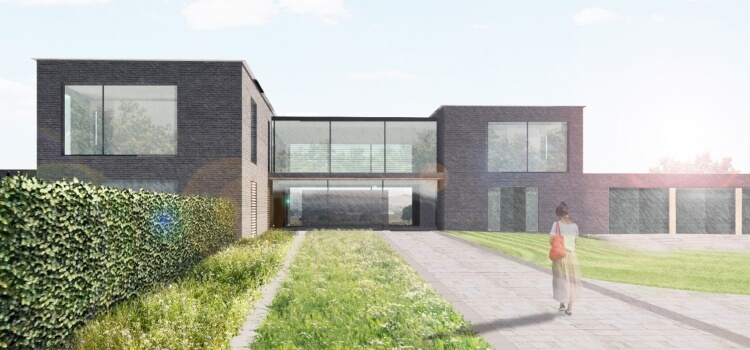 Planning Permission in South Downs National Park