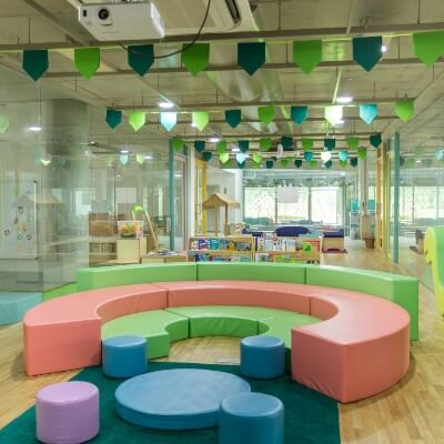 Refused Planning for Nursery Expansion in London