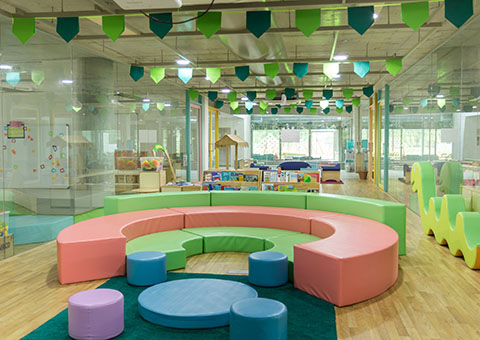 Nursery Expansion in Hillingdon, London