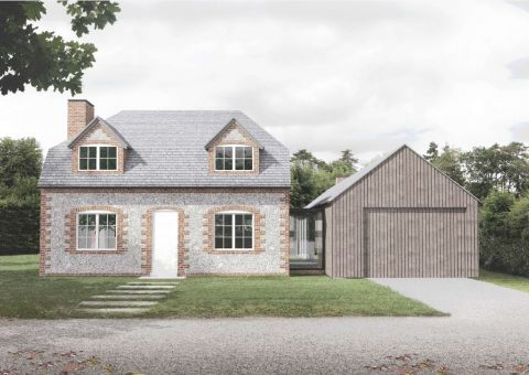 Planning Permission for New Home Granted in South Oxfordshire Countryside
