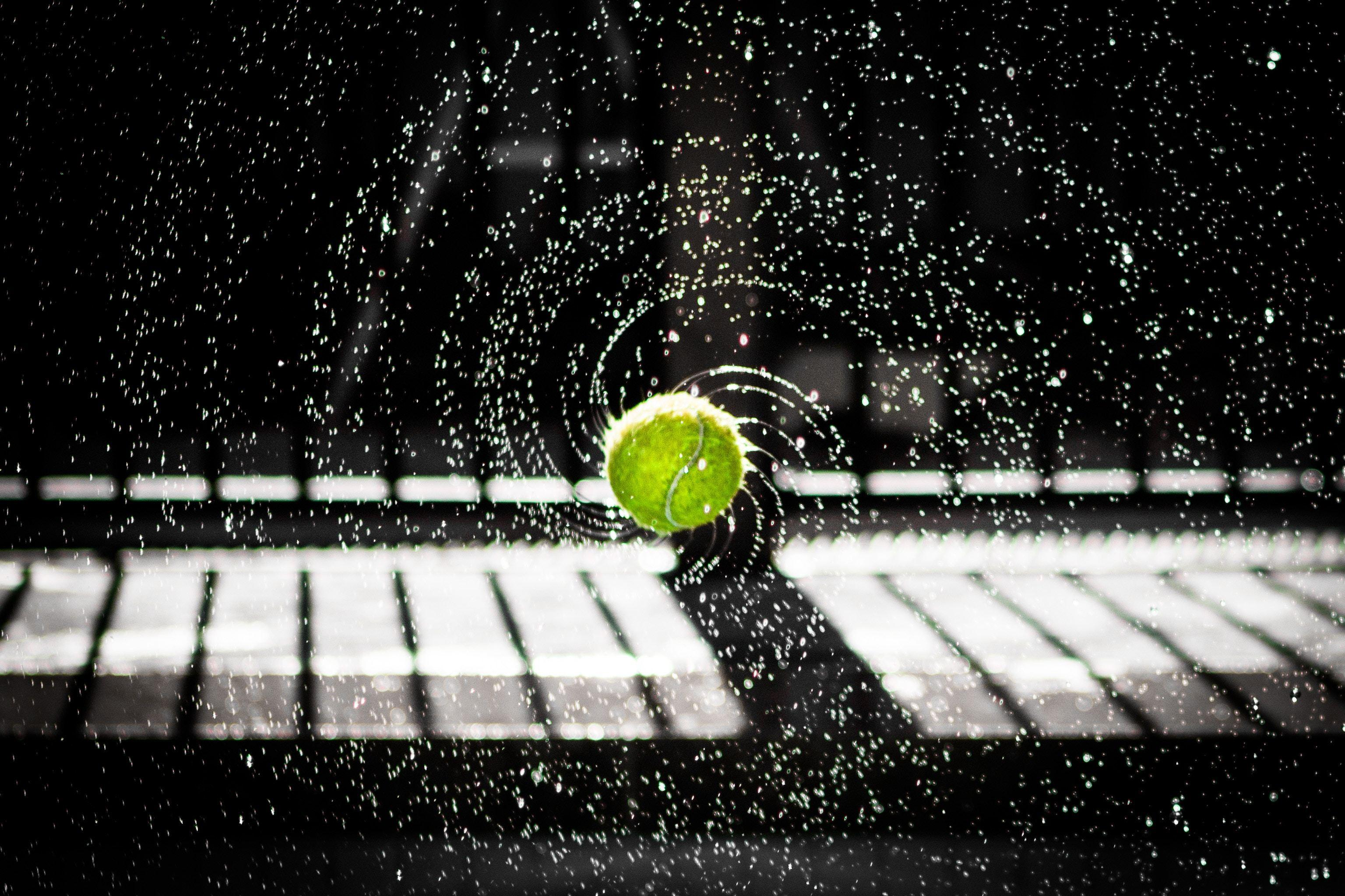 New Tennis Courts Approved for Community Tennis Club