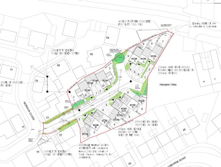 Appeal Allowed in Bridgwater